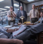 Weekend box office The Post