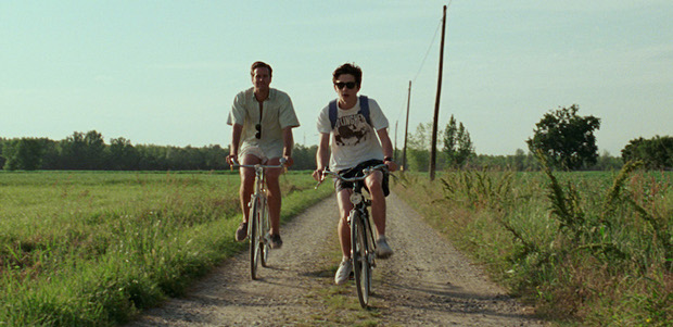 Call Me By Your Name Movie Review