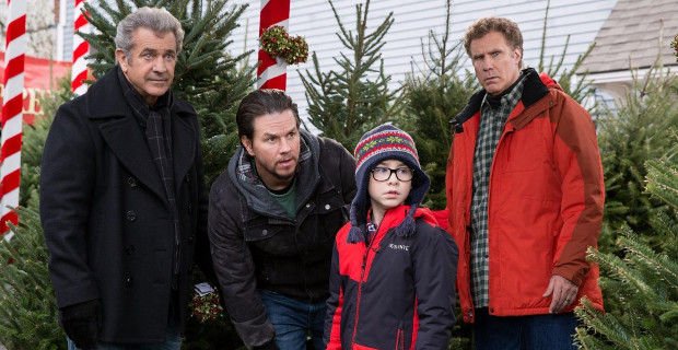 Daddy's Home 2 4K Ultra HD Blu-ray Review