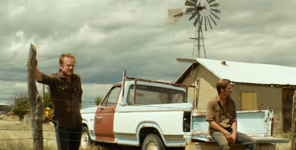 Hell or High Water 4K Ultra HD Blu-ray Review