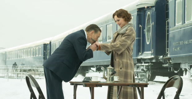 Murder on the Orient Express 4K Ultra HD Blu-ray Review
