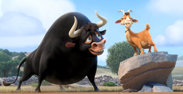 Ferdinand 4K Ultra HD Blu-ray Review