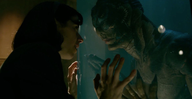 The Shape of Water 4K Ultra HD Blu-ray Review