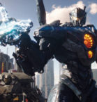 Weekend box office Pacific Rim Uprising