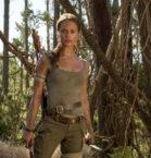 Weekend box office Tomb Raider
