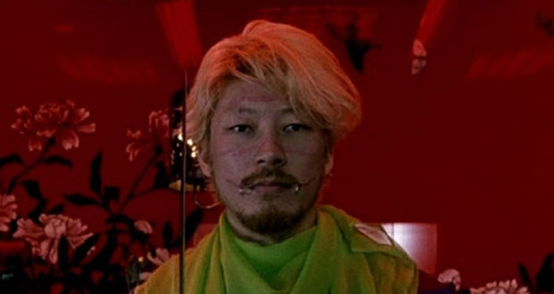 Ichi the Killer Blu-ray Review