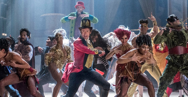 The Greatest Showman 4K Ultra HD Blu-ray Review