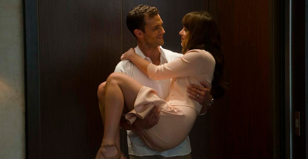 Fifty Shades Freed 4K Ultra HD Blu-ray Review