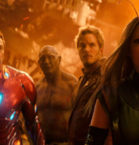 Weekend box office Avengers Infinity War