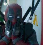 Weekend box office Deadpool 2