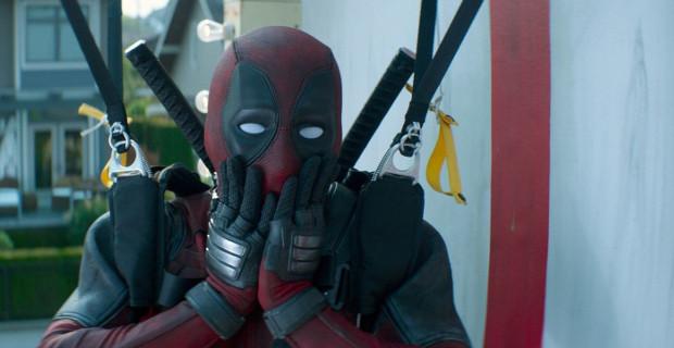 Weekend box office: Deadpool 2 knocks off Avengers: Infinity War
