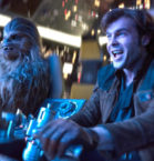 Weekend box office Solo A Star Wars Story