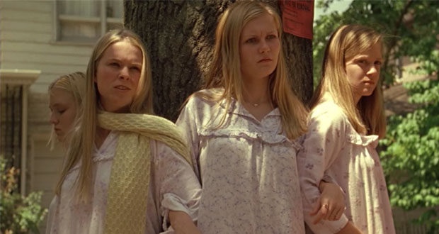 The Virgin Suicides Criterion Collection Blu-ray Review