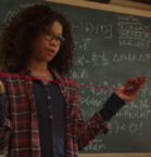 A Wrinkle in Time 4K UHD