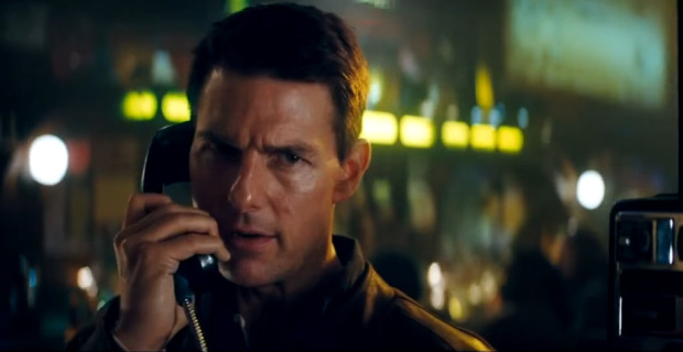 Jack Reacher 4K Ultra HD Blu-ray Review