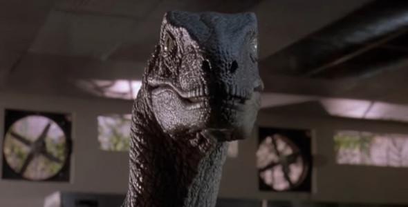 Jurassic Park 4K Ultra HD