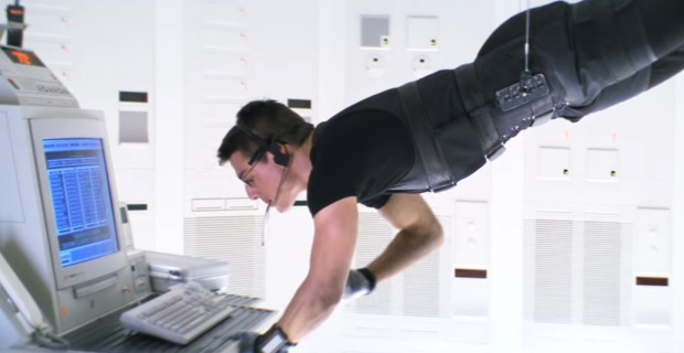 Mission: Impossible 1-5 4K Ultra HD Blu-ray Review