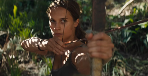 Tomb Raider 4K Ultra HD Blu-ray Review