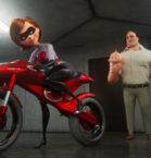 Weekend box office Incredibles 2