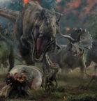 Weekend box office Jurassic World Fallen Kingdom