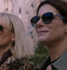 Weekend box office Oceans 8