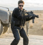 Weekend box office Sicario Day of the Soldado