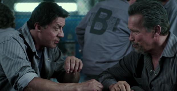 Escape Plan 4K Ultra HD Blu-ray Review