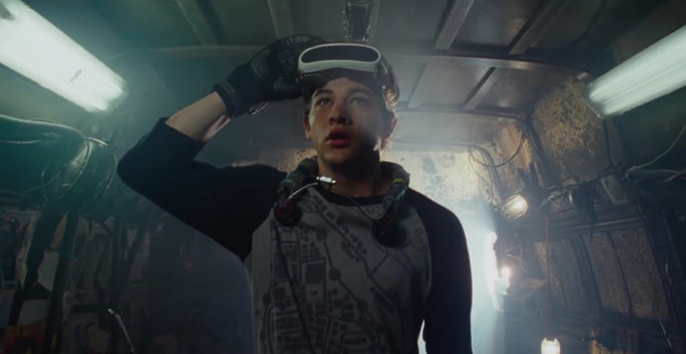 Ready Player One 4K Ultra HD Blu-ray Review