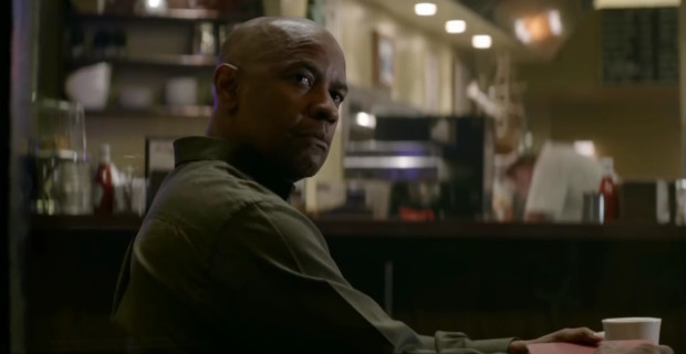 The Equalizer 4K Ultra HD Blu-ray Review