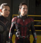 Weekend box office Ant-Man and the Wasp