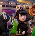 Weekend box office Hotel Transylvania 3