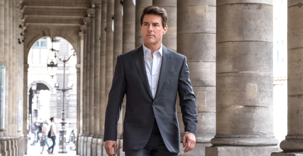 Weekend box office: Mission: Impossible – Fallout has the franchise's biggest opening