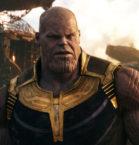 Avengers Infinity War 4K Ultra HD