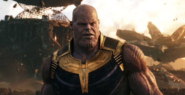 Avengers: Infinity War 4K Ultra HD Blu-ray Review