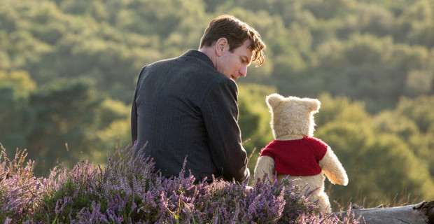 Weekend box office: Christopher Robin can't beat Mission: Impossible – Fallout