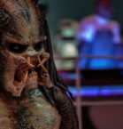 weekend box office The Predator