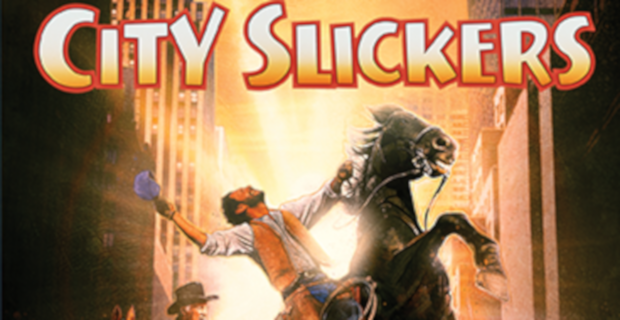 City Slickers Blu-ray Review