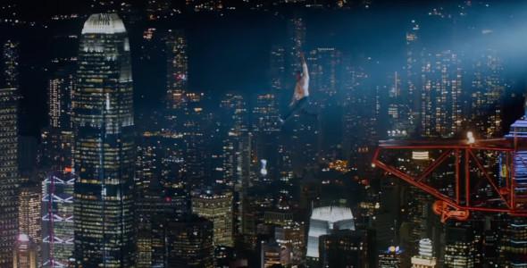Skyscraper 4K Ultra HD