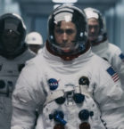 Weekend box office First Man