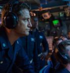 Weekend box office Hunter Killer
