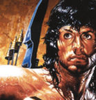 Rambo III 4K Ultra HD