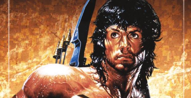 Rambo III 4K Ultra HD Blu-ray Review