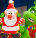 Weekend box office The Grinch