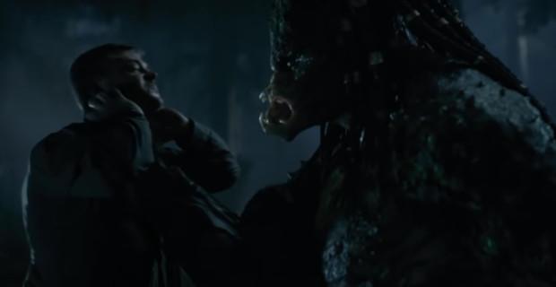 The Predator 4K Ultra HD Blu-ray Review