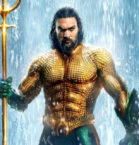 Weekend box office Aquaman