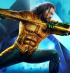Weekend box office Aquaman