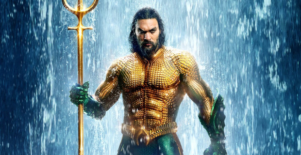 Weekend box office: Aquaman easily beats Bumblebee and Mary Poppins