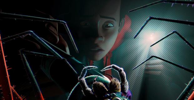 Weekend box office: Spider-Man swings past The Mule