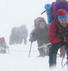 Jason Clarke, Josh Brolin in Everest