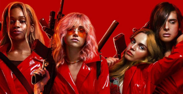 Assassination Nation Blu-ray Review